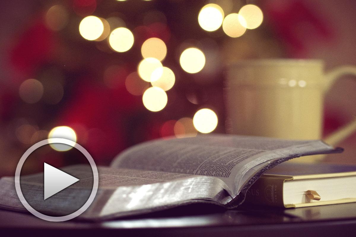 Прочит на Библията - Стар Завет