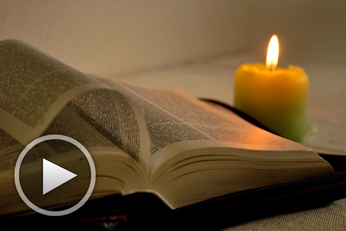 Прочит на Библията – Новий завет