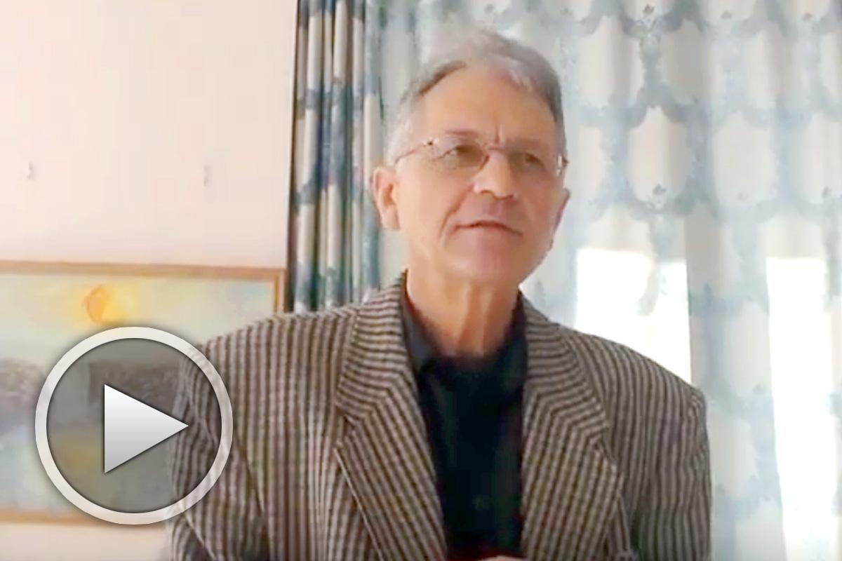 Елохимът Яхве и Мистерията на българския народ